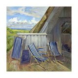 Danish Blue, 1999-2000 Giclee Print by Timothy Easton