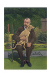 A Shropshire Lad, 2007 Giclee Print by Peter Breeden