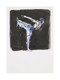 Stage Giclee Print by Mark Adlington