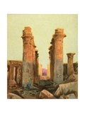 Treasures of Egypt Giclee Print by Henry Andrew Harper