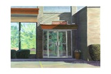 Dining Room (Landscape Reflections), 1997 Giclee Print by David Arsenault