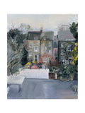 Coverdale Road Giclee Print by Sophia Elliot