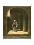 Prayer Giclee Print by Henry Andrew Harper