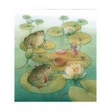 Thumbelina 07, 2005 Giclee Print by Kestutis Kasparavicius
