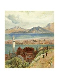 Corinth Giclee Print by Henry Andrew Harper