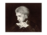 Clara Haskil (1895-1960) Photographic Print by Lotte Meitner-Graf
