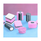 Pink Allsorts, 2003 Giclee Print by Ann Brain