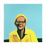 Cuban Portrait 13, 1996 Giclee Print by Marjorie Weiss