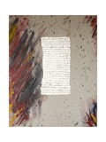 Pallet of Life, 2007 Giclee Print by Faiza Shaikh