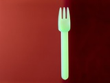 1 Fork (Rothko) 2001 Photographic Print by Norman Hollands