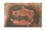 Preludio, 2005 Giclee Print by Juan Alcazar