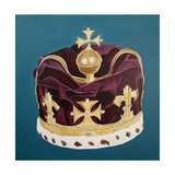 Crown Jewels, 2001 Giclee Print by Cathy Lomax