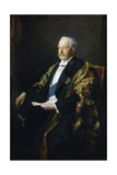 Portrait of Victor Cavendish, 9th Duke of Devonshire, 1928 Giclee Print by Philip Alexius De Laszlo