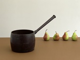 Pan and Four Pears (After William Scott) 2005 Photographic Print by Norman Hollands