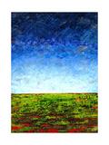 Horizon I, 2001 Giclee Print by Trevor Neal