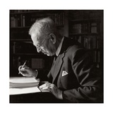 Arnold Joseph Toynbee (1889-1975) Photographic Print by Lotte Meitner-Graf