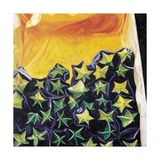 Carambolas, 2002 Giclee Print by Pedro Diego Alvarado