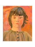 Robin John, C.1912-13 Giclee Print by Augustus Edwin John