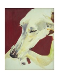 Jack Swan I, 2006 Giclee Print by Sally Muir