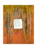 Sacrifice, 2007 Giclee Print by Faiza Shaikh