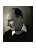 John Gielgud (1904-2000) Photographic Print by Lotte Meitner-Graf