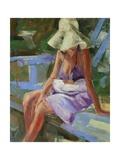 Soft Dove, 2008 Giclee Print by Daniel Clarke