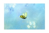The Bee, 1970s Giclee Print by George Adamson