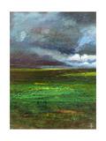 Horizon II, 2001 Giclee Print by Trevor Neal