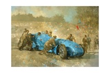 Bluebird, 1928 Giclee Print by Peter Miller