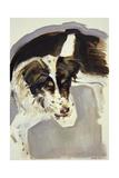 Maddy, 2007 Giclee Print by Sally Muir