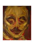 Puccini Giclee Print by Annick Gaillard