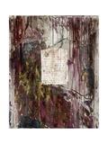 Krishna, 2007 Giclee Print by Faiza Shaikh