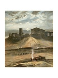 Athens Giclee Print by Henry Andrew Harper