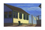 Summer Wind, 2009 Giclee Print by David Arsenault