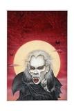Dracula, 1988 Giclee Print by Wayne Anderson