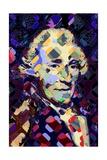 Joseph Haydn Giclee Print by Scott J. Davis