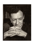 Benjamin Britten (1913-76) Photographic Print by Lotte Meitner-Graf