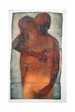 Intimacy, 2005-06 Gicleetryck av Graham Dean