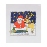 Love from Santa, 2005 Giclee Print by Tony Todd