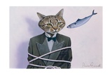 The Cat's Whiskers, 2006 Giclee Print by Irvine Peacock