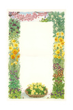 March, 1993 Giclee Print by Linda Benton