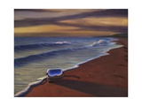 Time and Tide, 1999 Giclee Print by David Arsenault
