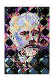 Peter Illyich Tchaikovsky Giclee Print by Scott J. Davis