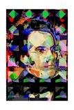 Franz Schubert Giclee Print by Scott J. Davis