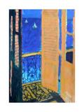 Dinard Giclee Print by Sara Hayward