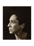 Rosalyn Tureck (1914-2003) Photographic Print by Lotte Meitner-Graf