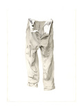 Shabby Trousers, 2003 Giclee Print by Miles Thistlethwaite