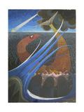 Oh Dear, 2005 Giclee Print by Ian Bliss