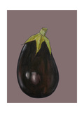 Aubergine, 2006 Giclee Print by Sarah Thompson-Engels