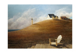 Maine Landscape, 2010 Giclee Print by Lincoln Seligman